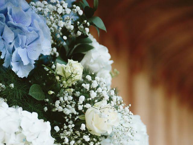 Il matrimonio di FABRIZIO e ANGELICA a Racconigi, Cuneo 86