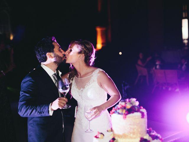 Il matrimonio di FABRIZIO e ANGELICA a Racconigi, Cuneo 106