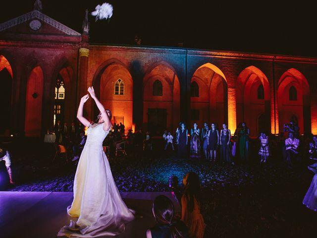 Il matrimonio di FABRIZIO e ANGELICA a Racconigi, Cuneo 108