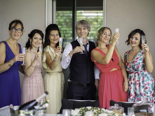 Il matrimonio di Maurizio e LAURA a Piacenza, Piacenza 17