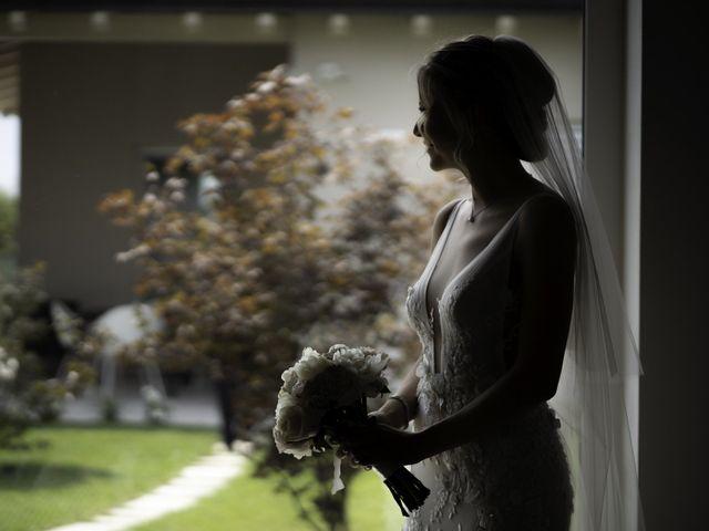 Il matrimonio di Maurizio e LAURA a Piacenza, Piacenza 33