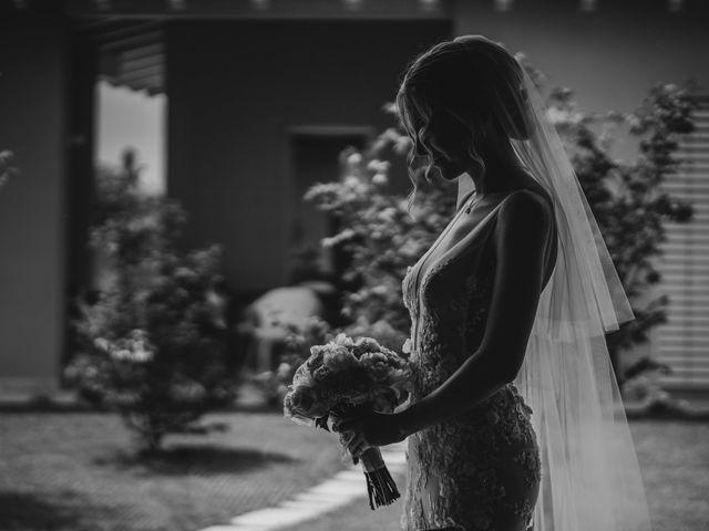Il matrimonio di Maurizio e LAURA a Piacenza, Piacenza 34