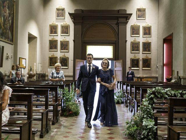 Il matrimonio di Maurizio e LAURA a Piacenza, Piacenza 38