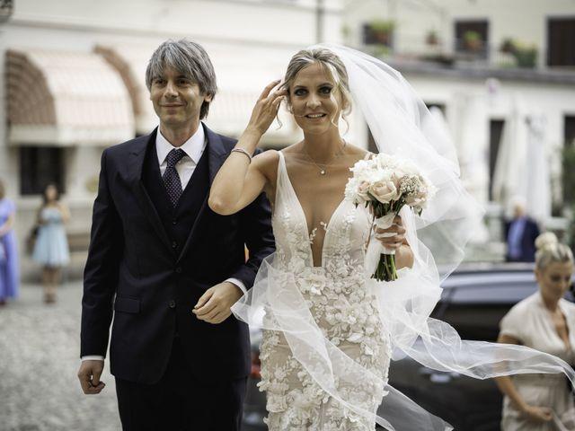 Il matrimonio di Maurizio e LAURA a Piacenza, Piacenza 40