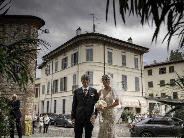 Il matrimonio di Maurizio e LAURA a Piacenza, Piacenza 41