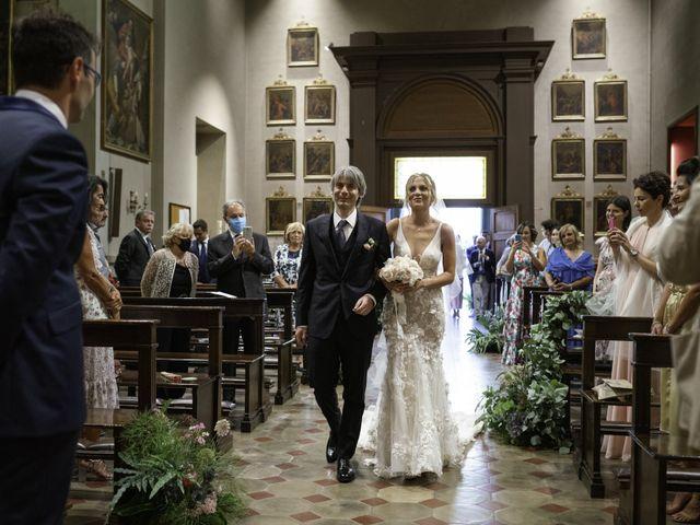 Il matrimonio di Maurizio e LAURA a Piacenza, Piacenza 42