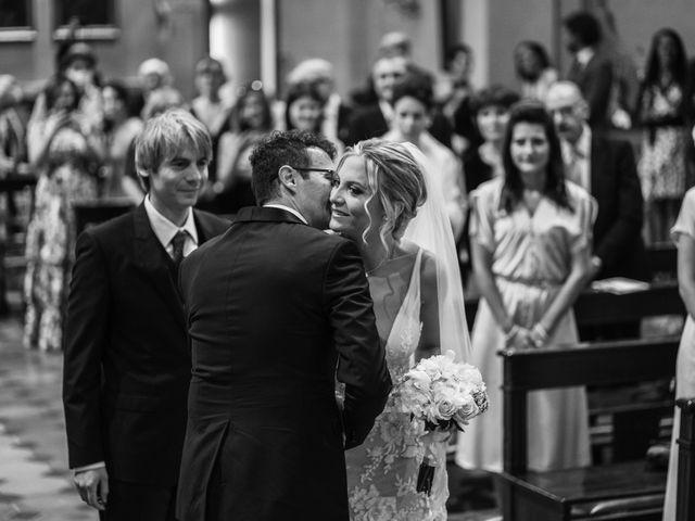 Il matrimonio di Maurizio e LAURA a Piacenza, Piacenza 43