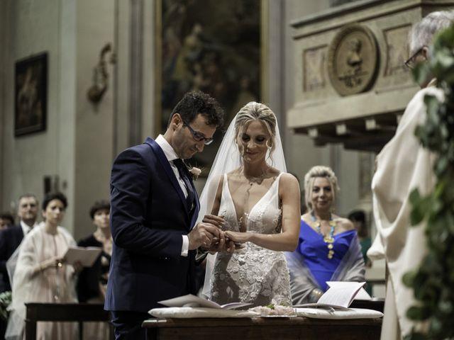 Il matrimonio di Maurizio e LAURA a Piacenza, Piacenza 44