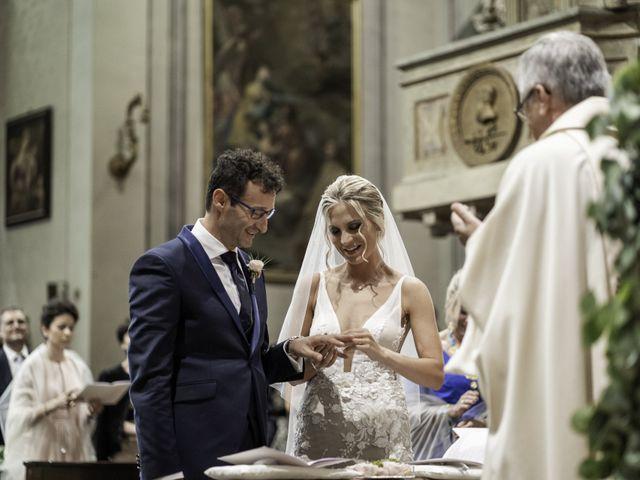 Il matrimonio di Maurizio e LAURA a Piacenza, Piacenza 45