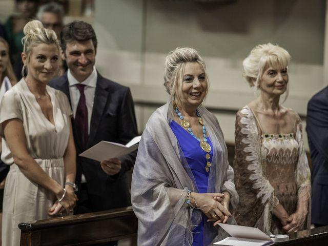 Il matrimonio di Maurizio e LAURA a Piacenza, Piacenza 46