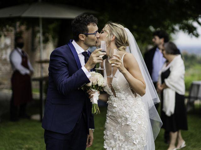 Il matrimonio di Maurizio e LAURA a Piacenza, Piacenza 48