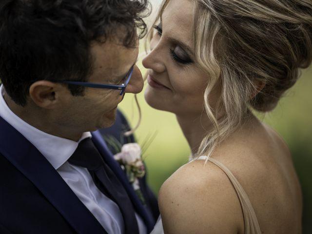 Il matrimonio di Maurizio e LAURA a Piacenza, Piacenza 55