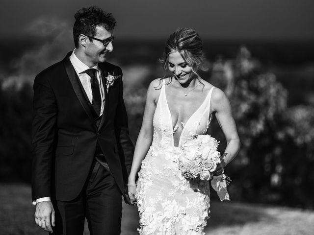 Il matrimonio di Maurizio e LAURA a Piacenza, Piacenza 57