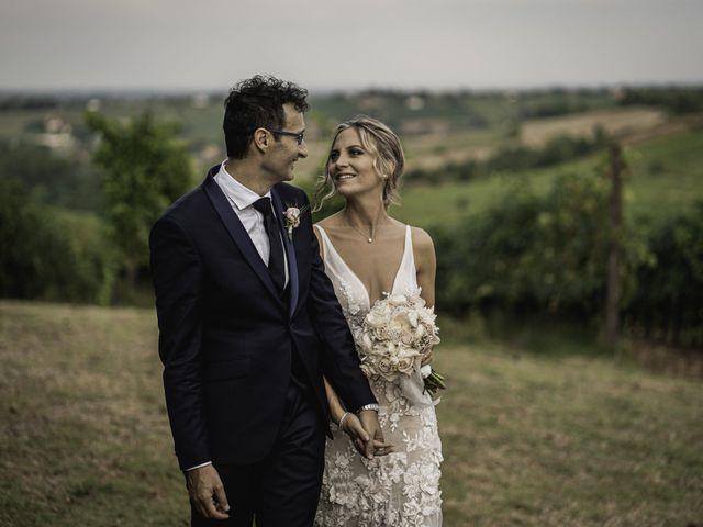 Il matrimonio di Maurizio e LAURA a Piacenza, Piacenza 58