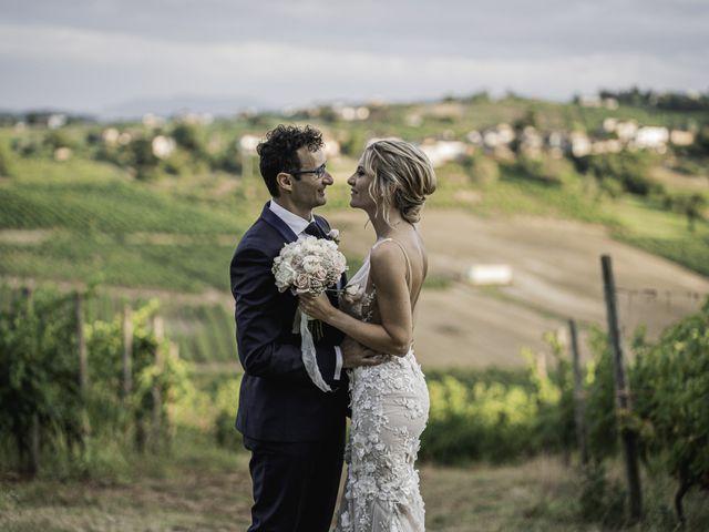 Il matrimonio di Maurizio e LAURA a Piacenza, Piacenza 65