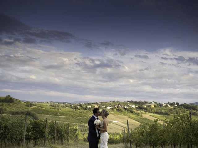 Il matrimonio di Maurizio e LAURA a Piacenza, Piacenza 66