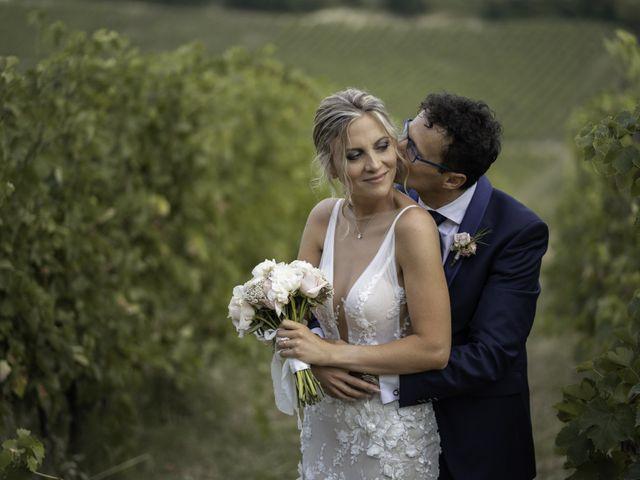 Il matrimonio di Maurizio e LAURA a Piacenza, Piacenza 68
