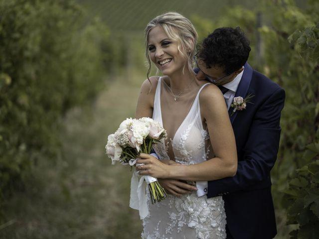 Il matrimonio di Maurizio e LAURA a Piacenza, Piacenza 69