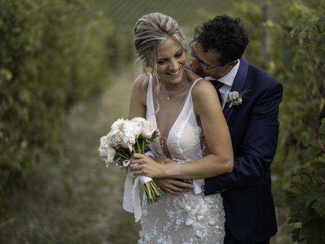 Il matrimonio di Maurizio e LAURA a Piacenza, Piacenza 70