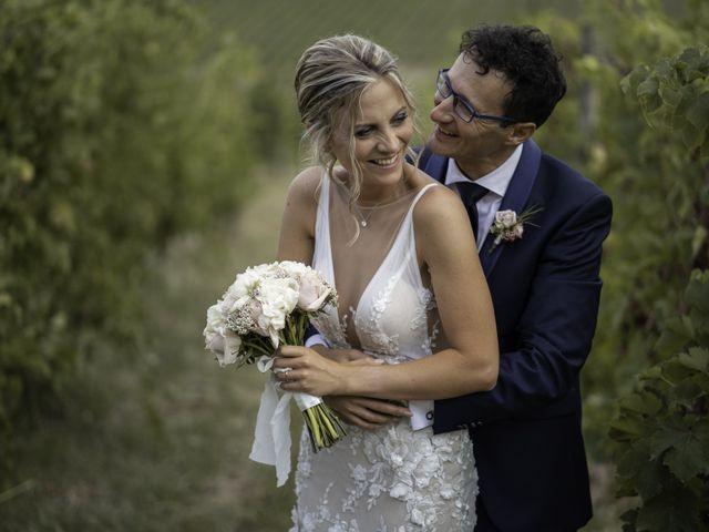 Il matrimonio di Maurizio e LAURA a Piacenza, Piacenza 72
