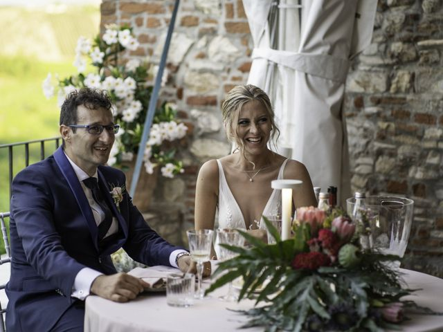 Il matrimonio di Maurizio e LAURA a Piacenza, Piacenza 73