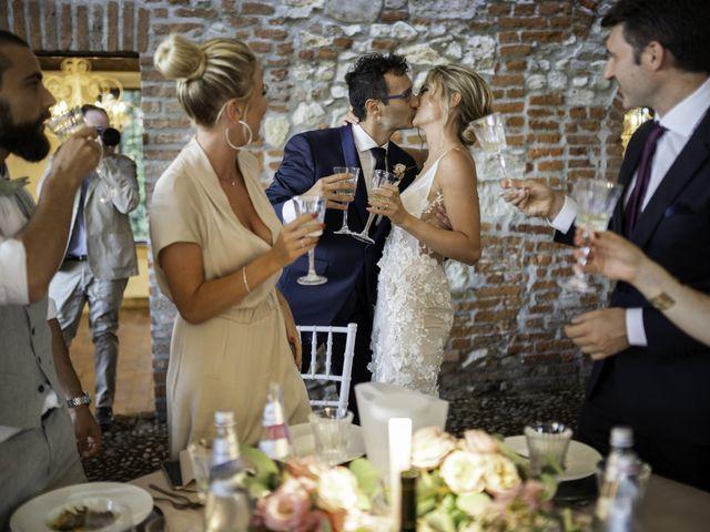 Il matrimonio di Maurizio e LAURA a Piacenza, Piacenza 74
