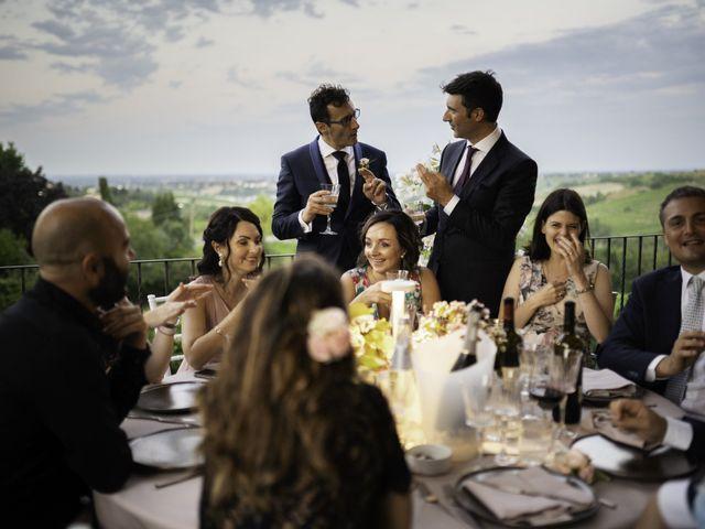 Il matrimonio di Maurizio e LAURA a Piacenza, Piacenza 77