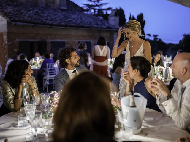 Il matrimonio di Maurizio e LAURA a Piacenza, Piacenza 78