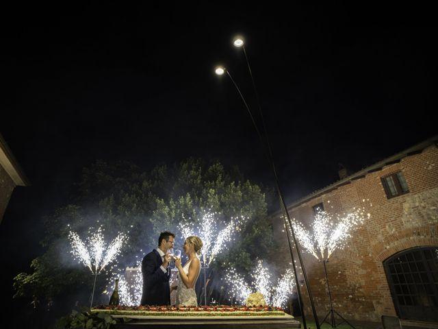 Il matrimonio di Maurizio e LAURA a Piacenza, Piacenza 81