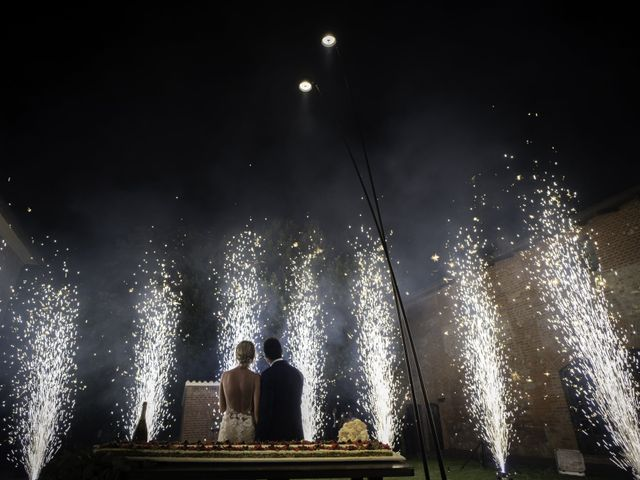 Il matrimonio di Maurizio e LAURA a Piacenza, Piacenza 82
