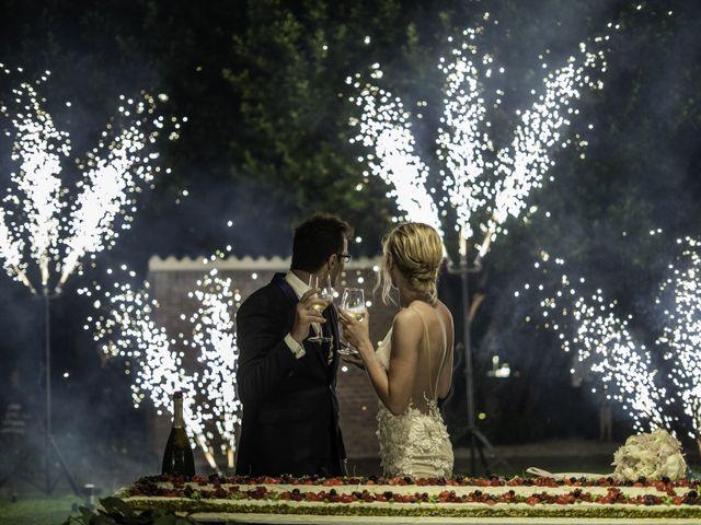 Il matrimonio di Maurizio e LAURA a Piacenza, Piacenza 83
