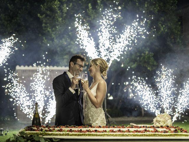 Il matrimonio di Maurizio e LAURA a Piacenza, Piacenza 84