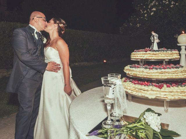 Il matrimonio di Stefano e Giorgia a Bracciano, Roma 3