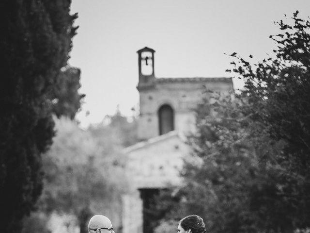 Il matrimonio di Stefano e Giorgia a Bracciano, Roma 5