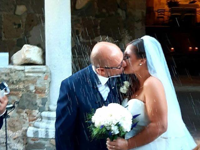 Il matrimonio di Stefano e Giorgia a Bracciano, Roma 6