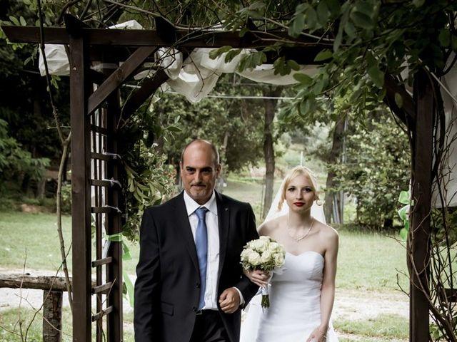 Il matrimonio di Jhordan e Crystal a Genova, Genova 6