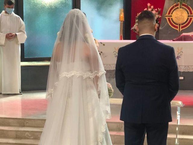Il matrimonio di Giuseppe  e Grazia  a Napoli, Napoli 1