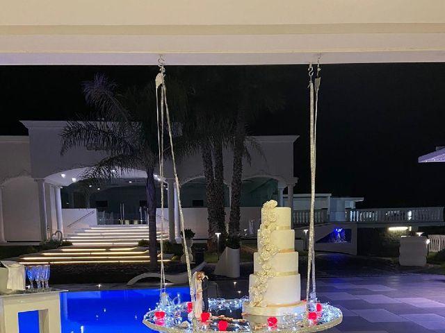 Il matrimonio di Giuseppe  e Grazia  a Napoli, Napoli 6