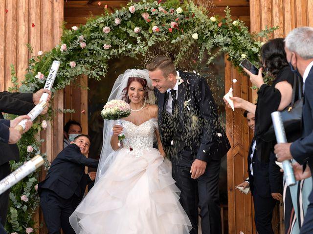 Il matrimonio di Francesco e Dina a Bari, Bari 15