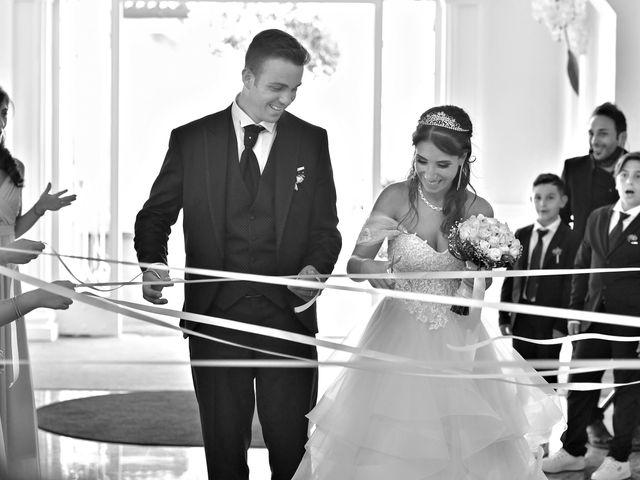 Il matrimonio di Francesco e Dina a Bari, Bari 22