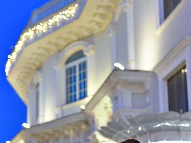 Il matrimonio di Francesco e Dina a Bari, Bari 28