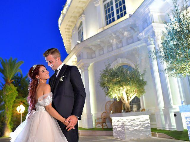Il matrimonio di Francesco e Dina a Bari, Bari 2