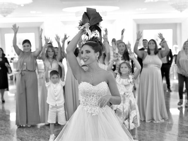 Il matrimonio di Francesco e Dina a Bari, Bari 29