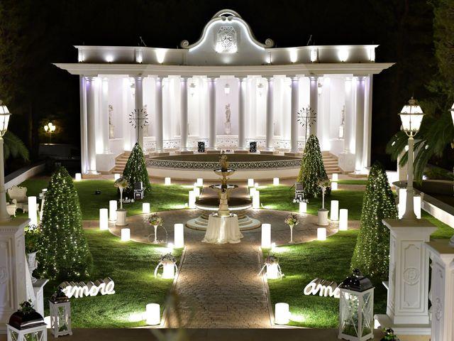 Il matrimonio di Francesco e Dina a Bari, Bari 31