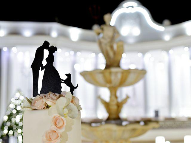 Il matrimonio di Francesco e Dina a Bari, Bari 33