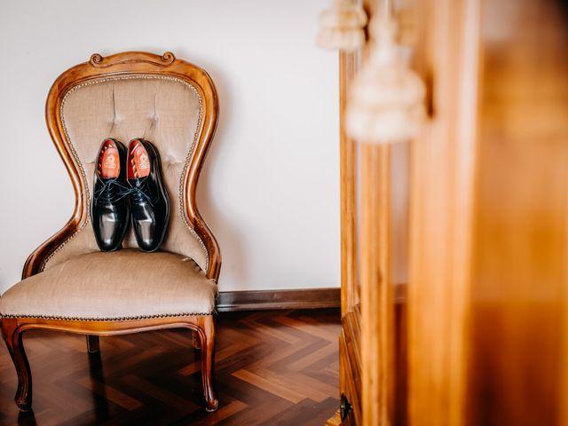 Il matrimonio di Deborah e Alessandro a San Lorenzo in Campo, Pesaro - Urbino 3