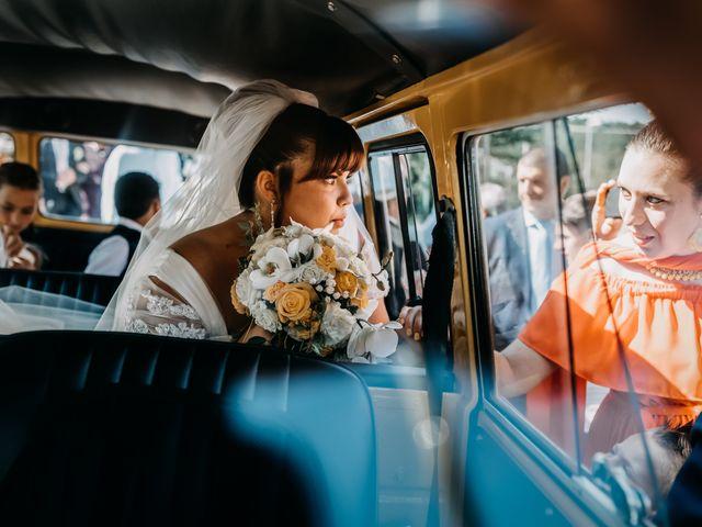 Il matrimonio di Deborah e Alessandro a San Lorenzo in Campo, Pesaro - Urbino 27