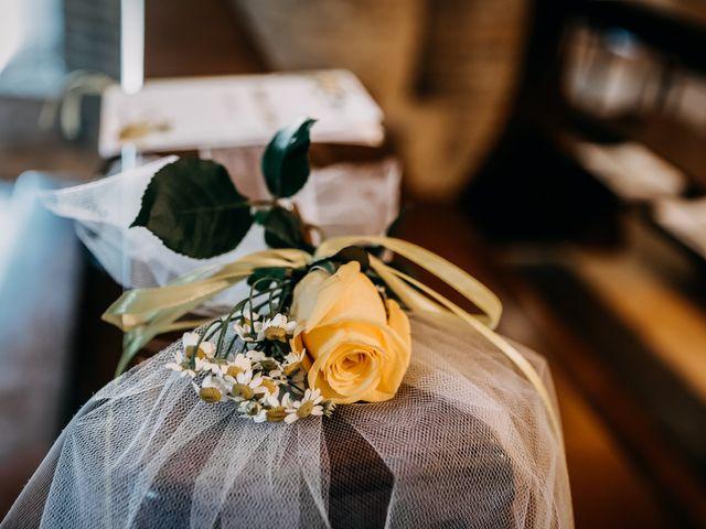 Il matrimonio di Deborah e Alessandro a San Lorenzo in Campo, Pesaro - Urbino 31