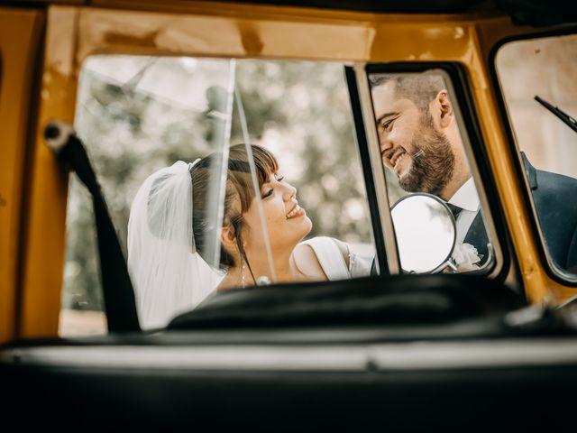 Il matrimonio di Deborah e Alessandro a San Lorenzo in Campo, Pesaro - Urbino 54