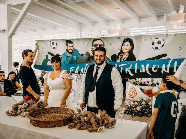 Il matrimonio di Deborah e Alessandro a San Lorenzo in Campo, Pesaro - Urbino 66